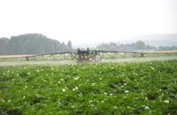 Changements dans les produits phyto agréés et leur application – juin 2020