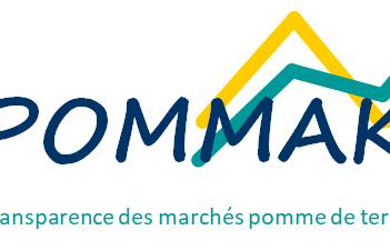 Pommak : belle activité du marché libre en janvier et février 2021