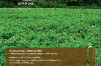 Brochure essais variétés 2007-08