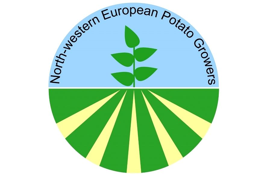 Estimation NEPG de la production de pommes de terre en Europe du Nord-Ouest