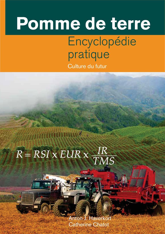 Encyclopédie pratique de la pomme de terre