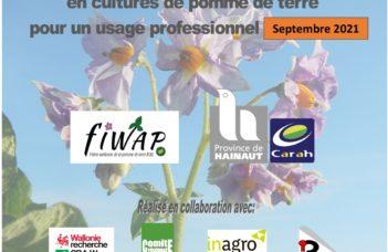 Liste des produits phyto (mise à jour septembre 2021)